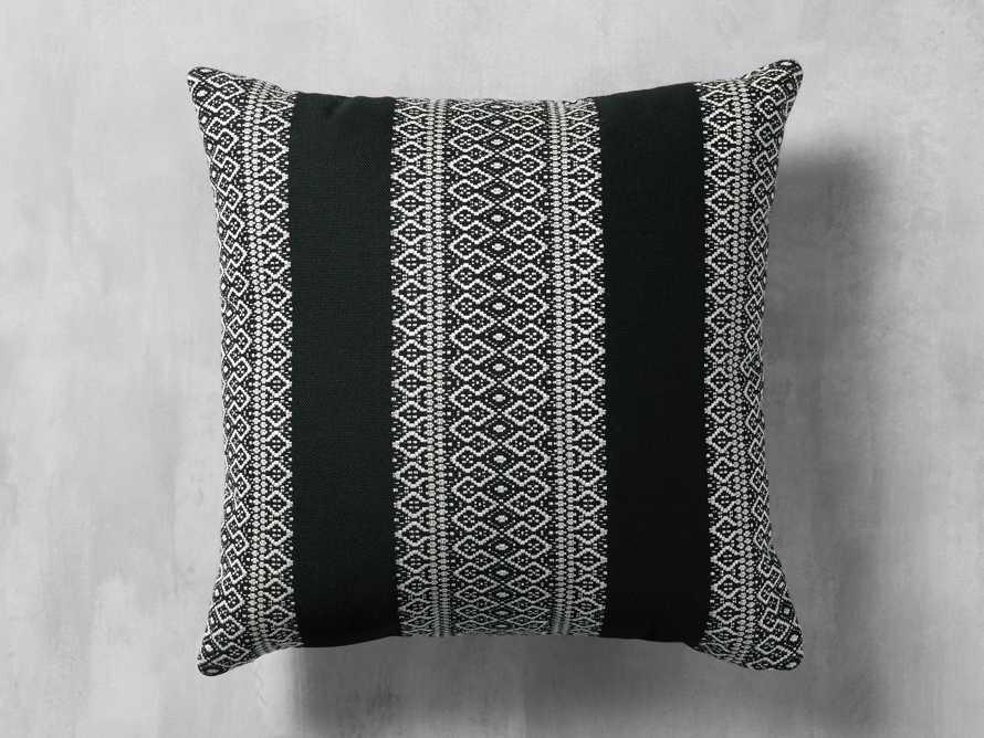 Upton Outdoor Pillow, slide 1 of 5
