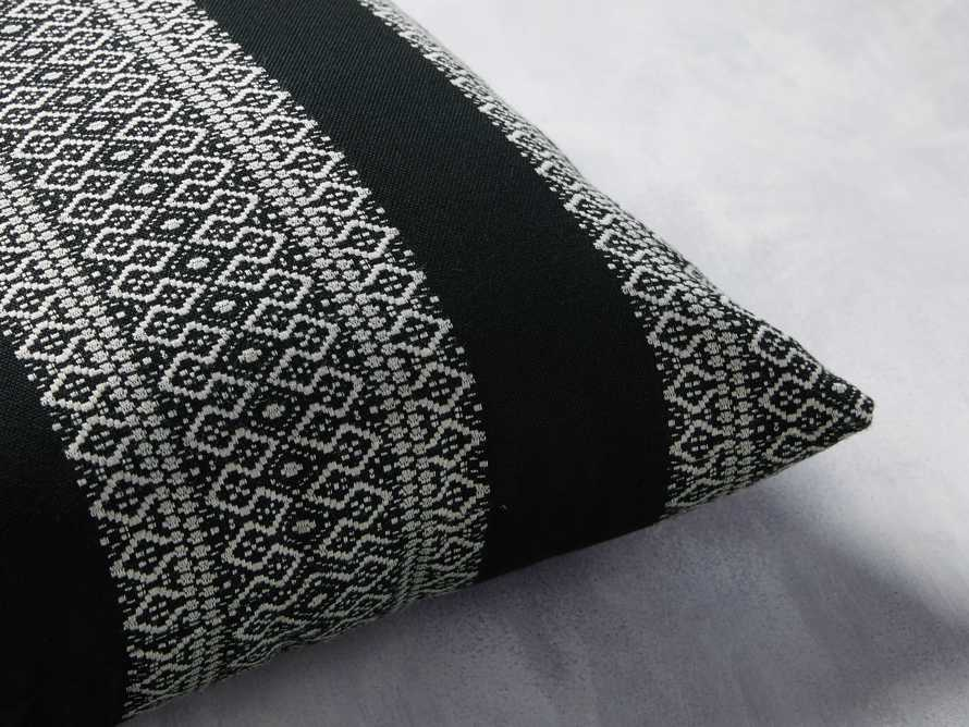 Upton Outdoor Pillow, slide 2 of 5