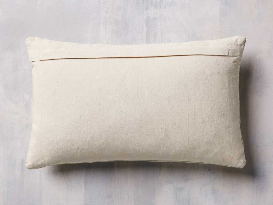 Tile Hide Lumbar Pillow, slide 3 of 5