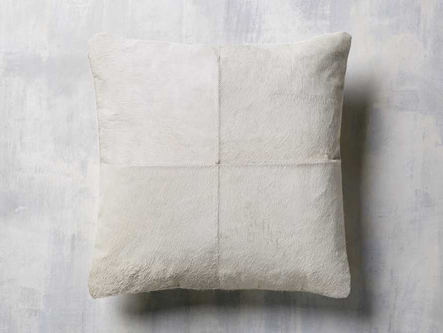 Tile Hide Pillow