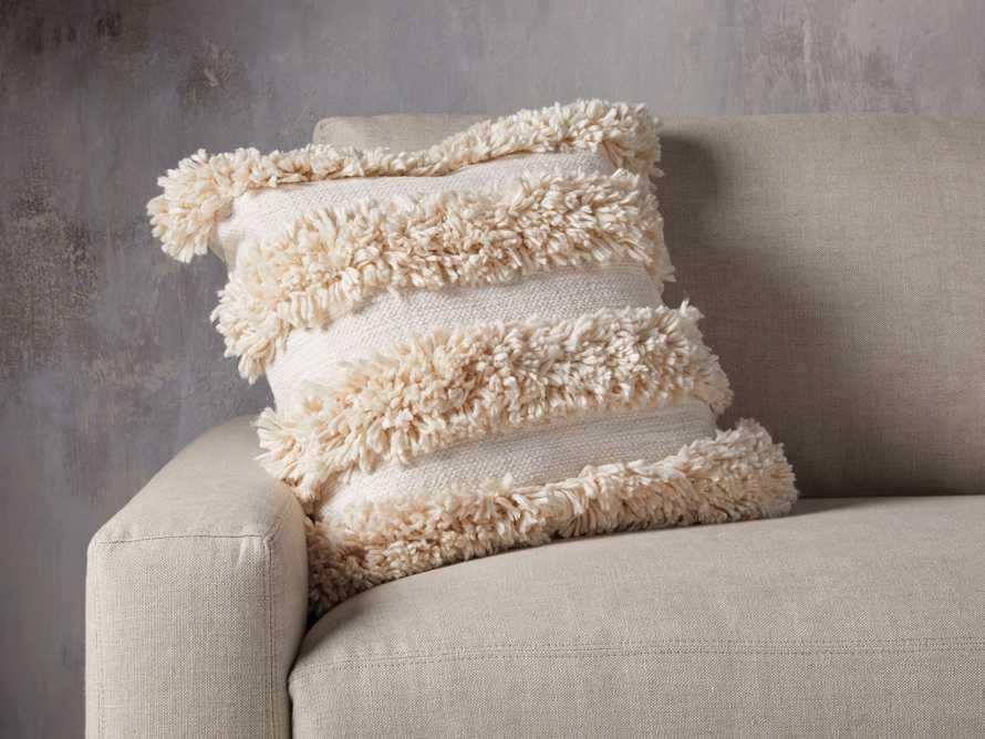 Winstead Square Pillow, slide 1 of 5