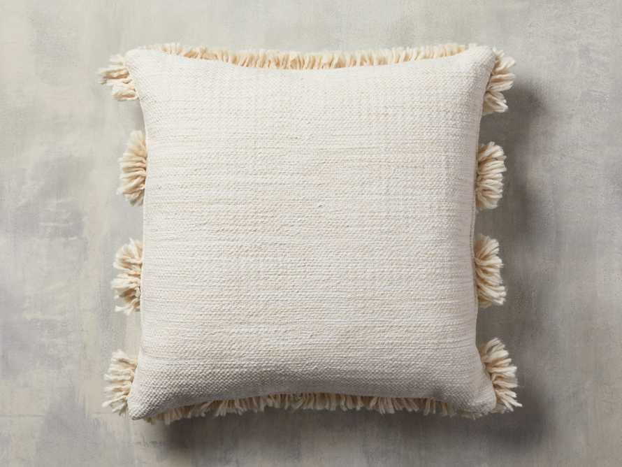 Winstead Square Pillow, slide 3 of 5