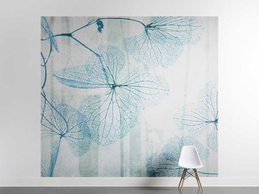 Watercolor Easy Italian Wall Mural