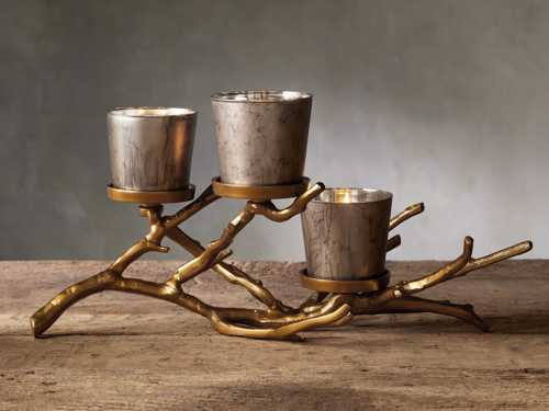 Pleasing Candle Holders Sconces Lanterns Arhaus Furniture Interior Design Ideas Gentotryabchikinfo
