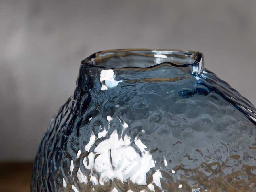 Large Clearwater Vase