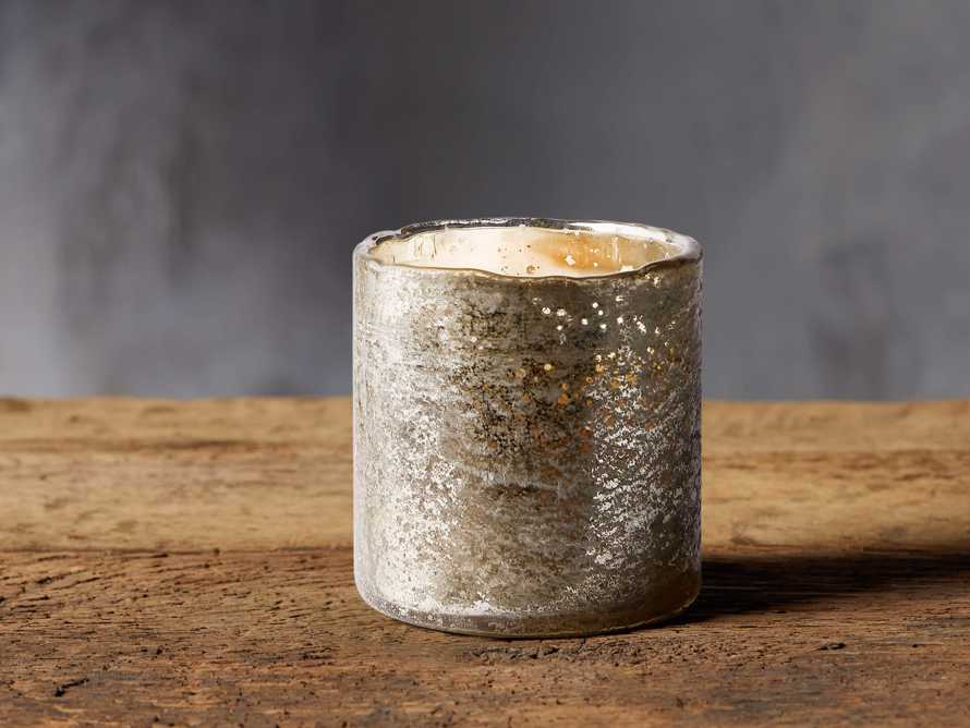 Mercury Bourbon Vanilla Candle