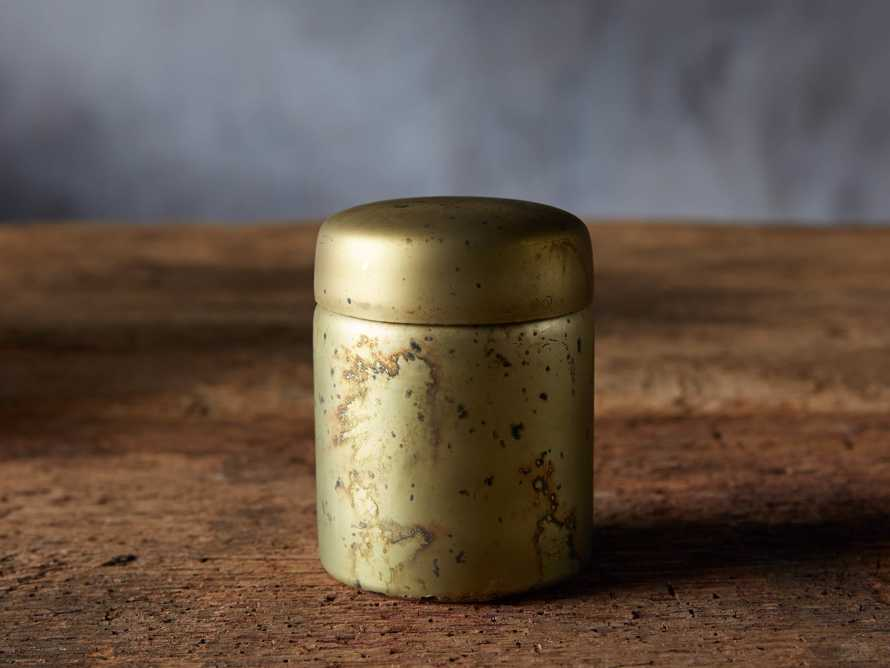 Mercury Jar in Evergreen, slide 2 of 3
