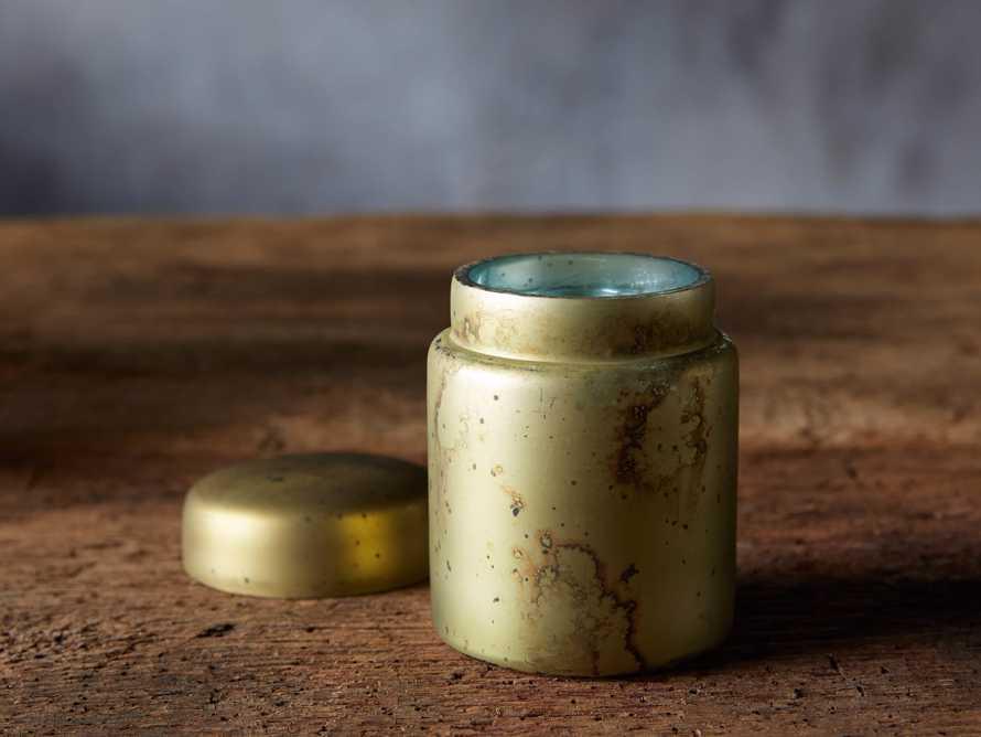Mercury Jar in Evergreen, slide 1 of 3