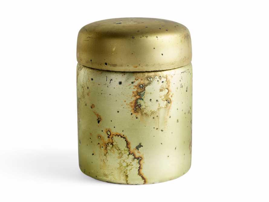Mercury Jar in Evergreen, slide 3 of 3