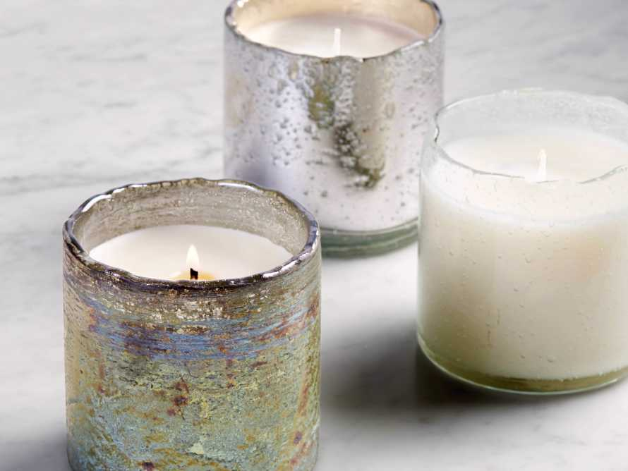 Wild Fig Tree Scented Candle, slide 3 of 4