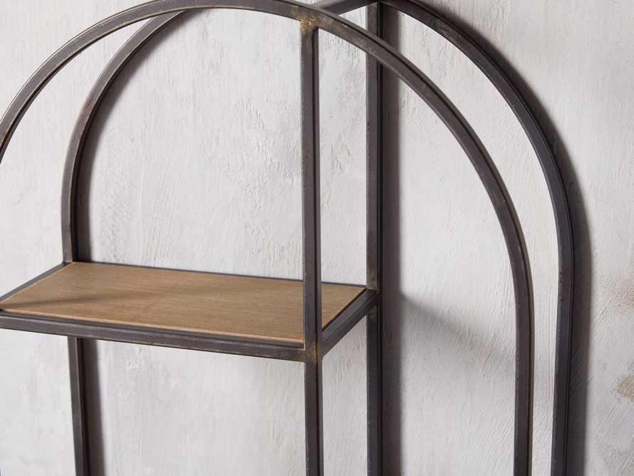 Oval Wall Shelf, slide 2 of 4