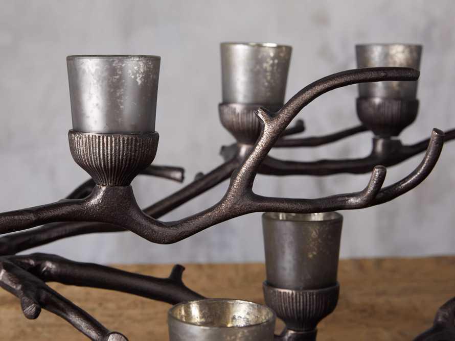 Branch Candle Holder 9-Light, slide 3 of 3