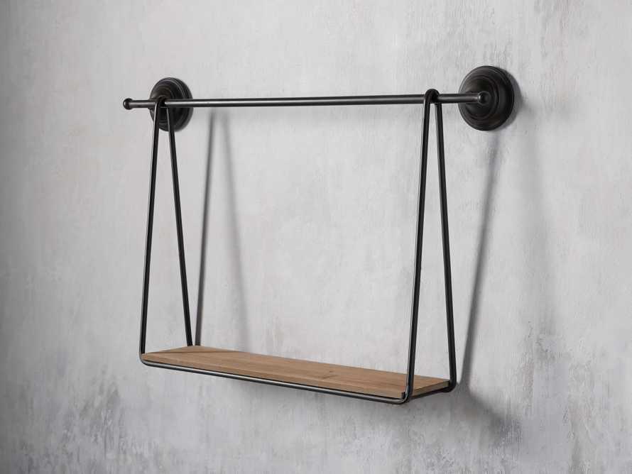 Wilson Single Shelf, slide 1 of 3