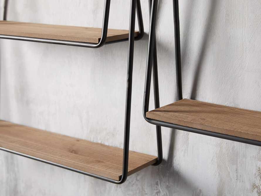 Wilson Quad Shelf, slide 2 of 3