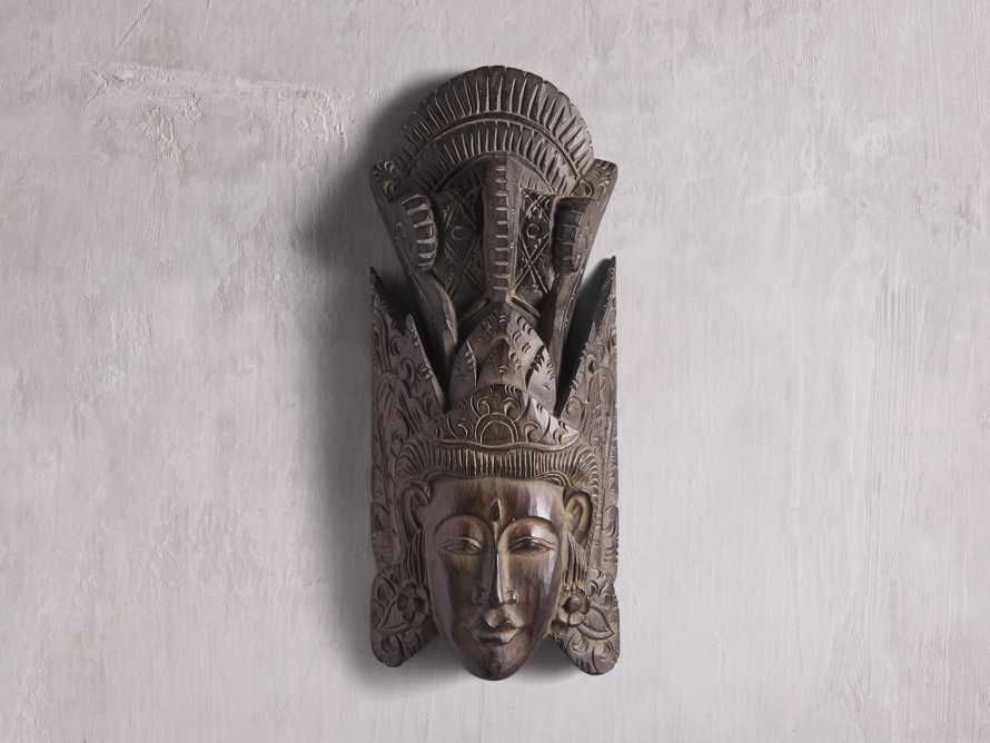 Sita Mask, slide 1 of 2