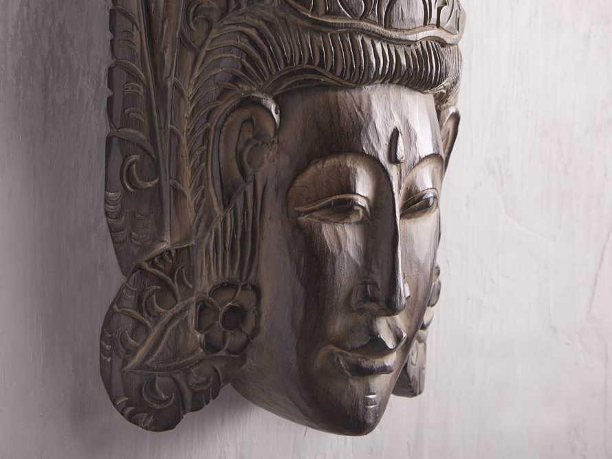 Sita Mask, slide 2 of 2