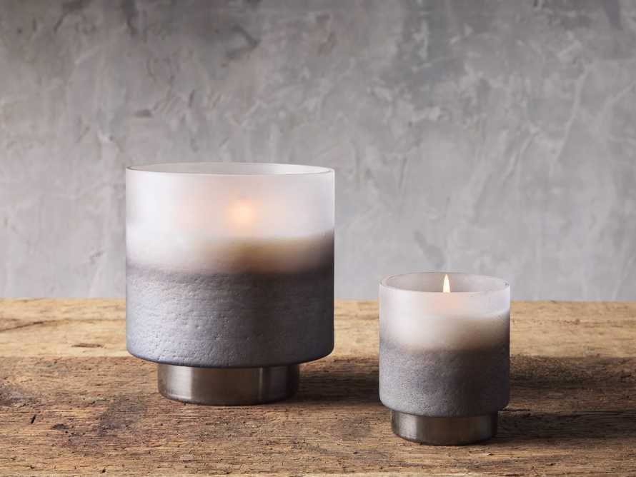 Retreat Small Green Bergamot Candle, slide 2 of 2