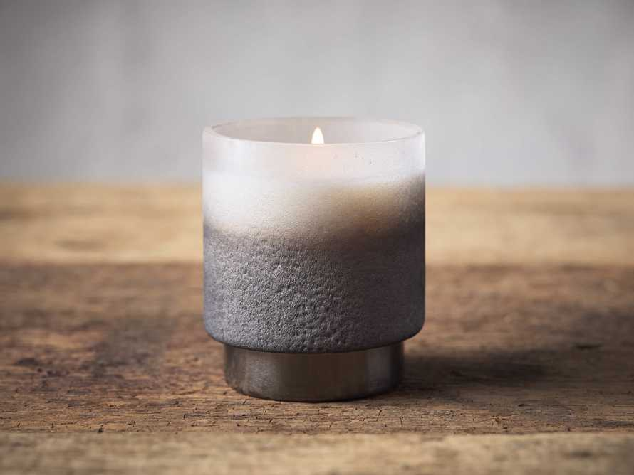 Retreat Small Green Bergamot Candle, slide 1 of 2