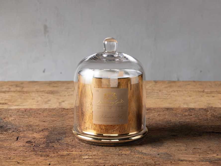 Siberian Fir Dome Jar Candle, slide 1 of 3