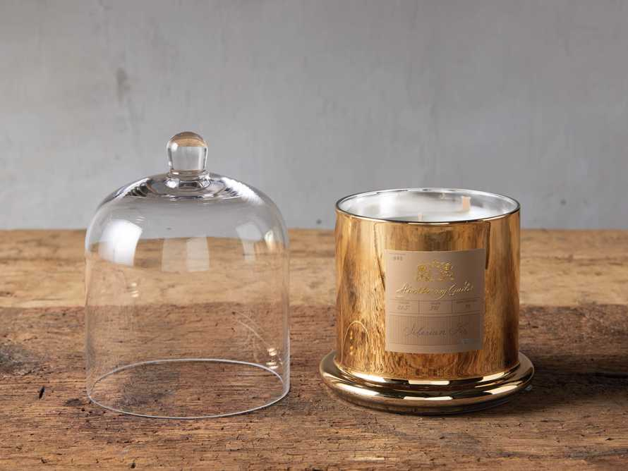 Siberian Fir Dome Jar Candle, slide 2 of 3