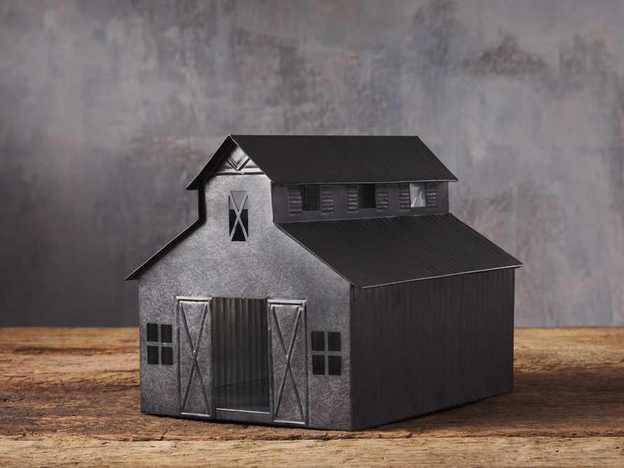 Galvanized Barn, slide 2 of 3