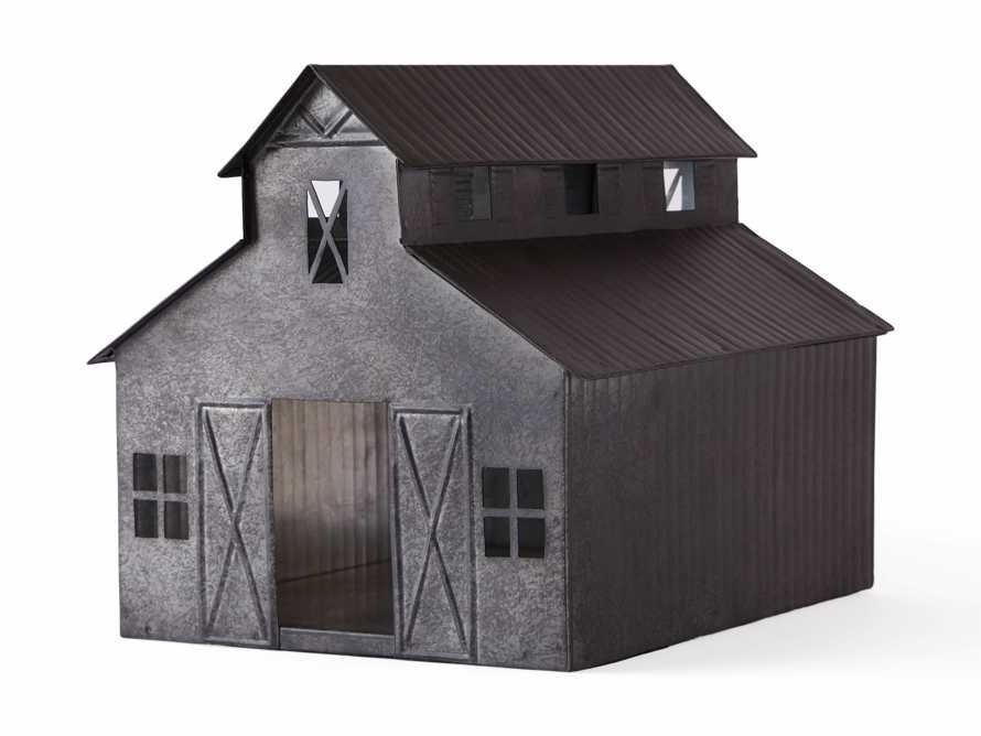 Galvanized Barn, slide 3 of 3