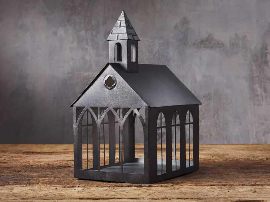 Galvanized Church, slide 2 of 4