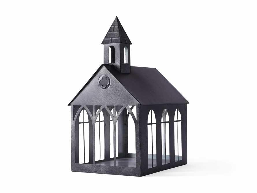 Galvanized Church, slide 4 of 4