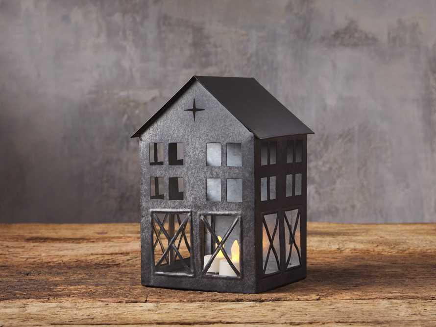 Galvanized Lake House, slide 1 of 4