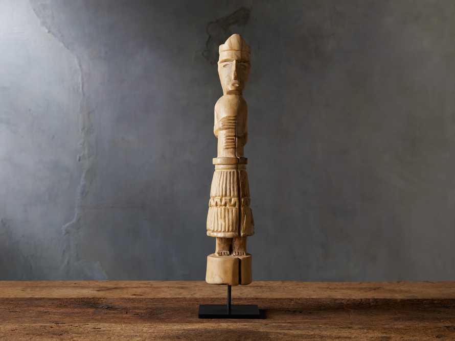 Timor Sculpture