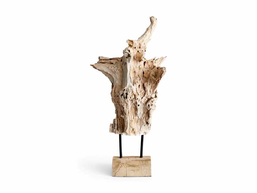 Teak Root with Stand, slide 3 of 3