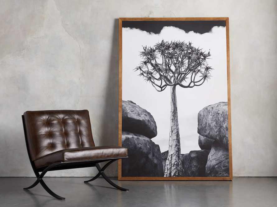 Aloidendron Framed Print, slide 1 of 6