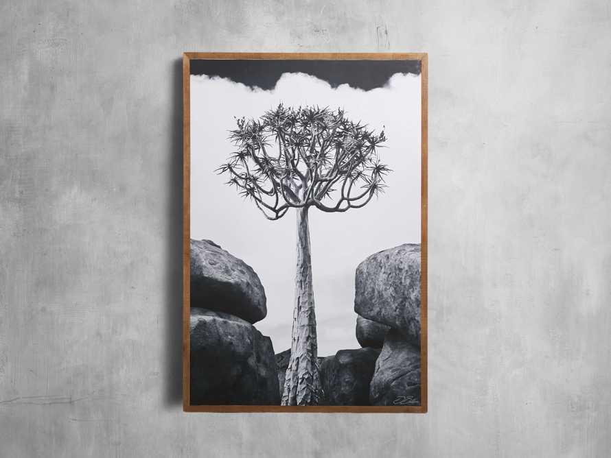 Aloidendron Framed Print, slide 2 of 6
