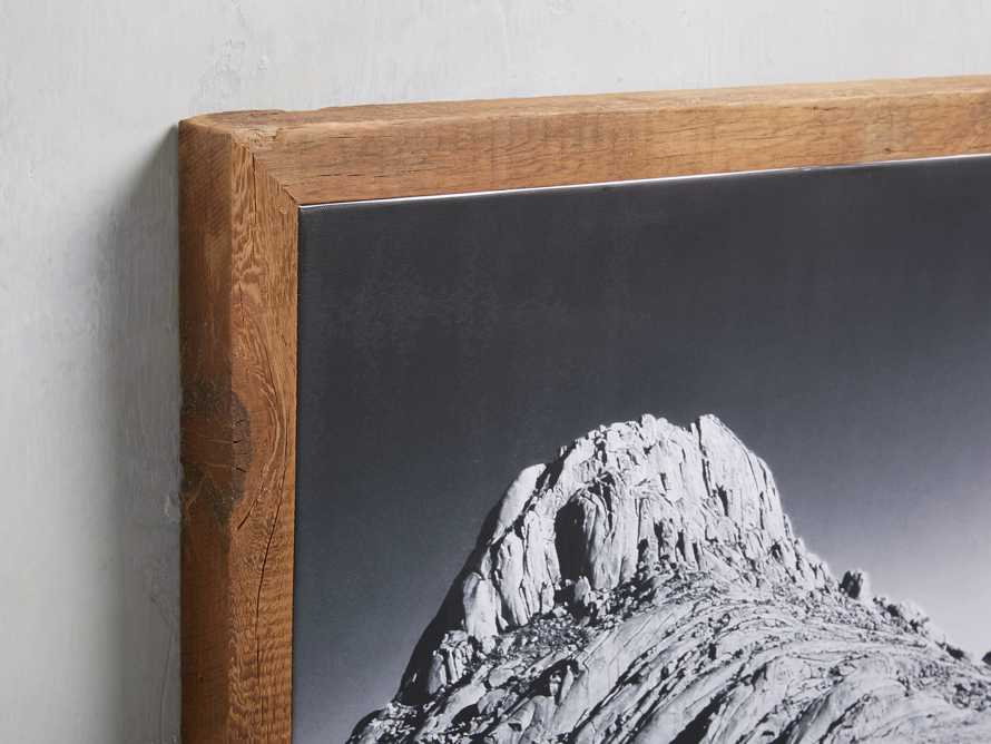 Namib Mountains Framed Print, slide 3 of 6