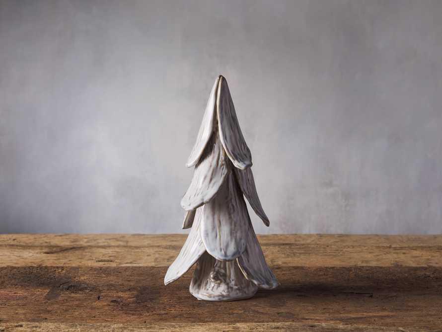 Small Down-Swept Ceramic Tree, slide 1 of 4
