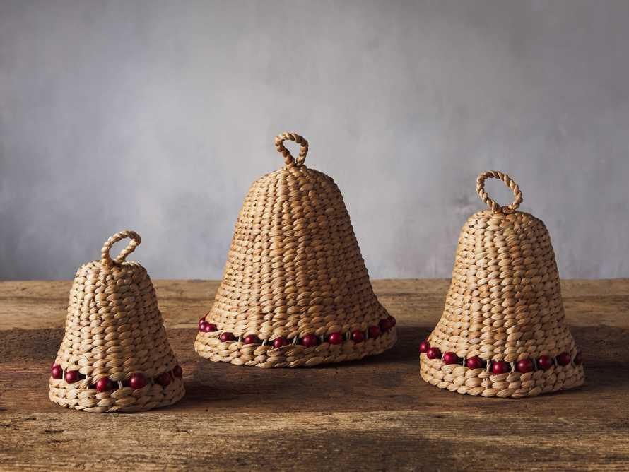 Woven Bells, slide 1 of 1