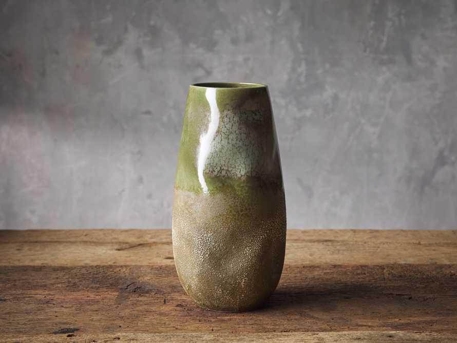 Moss Vase, slide 1 of 4