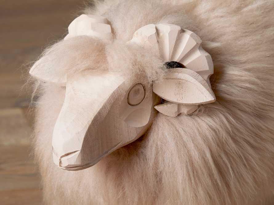 Medium Wooly Sheep, slide 3 of 4