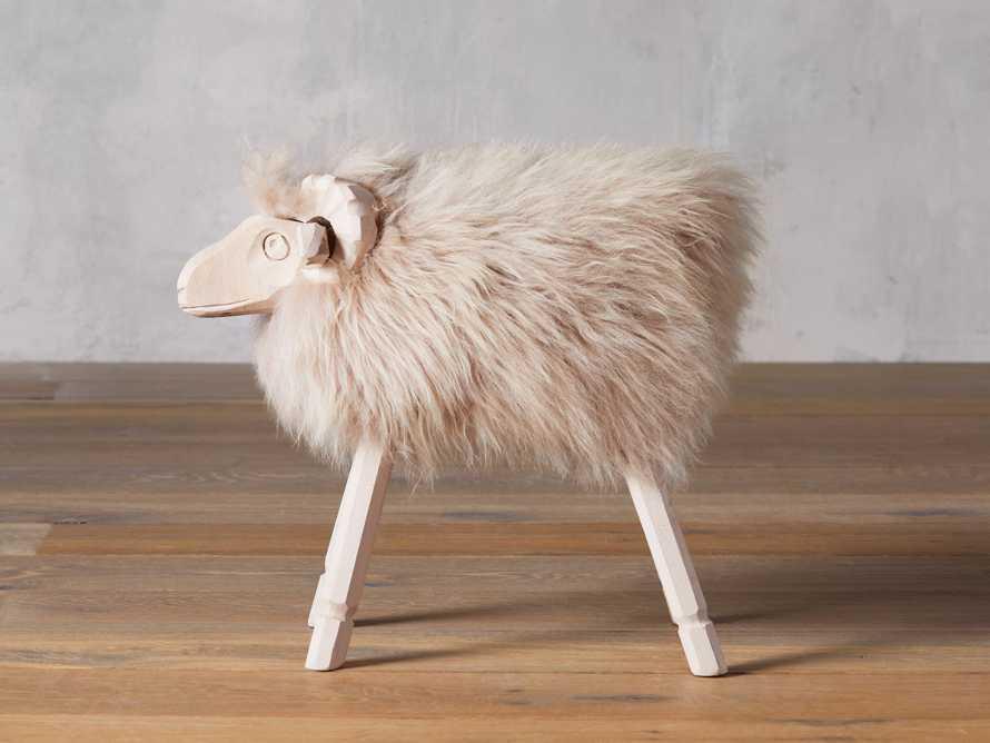 Medium Wooly Sheep, slide 2 of 4