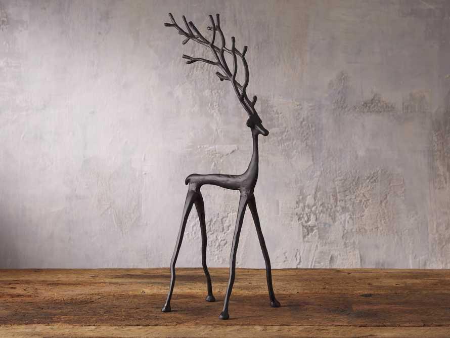 Large Twig Deer, slide 1 of 3
