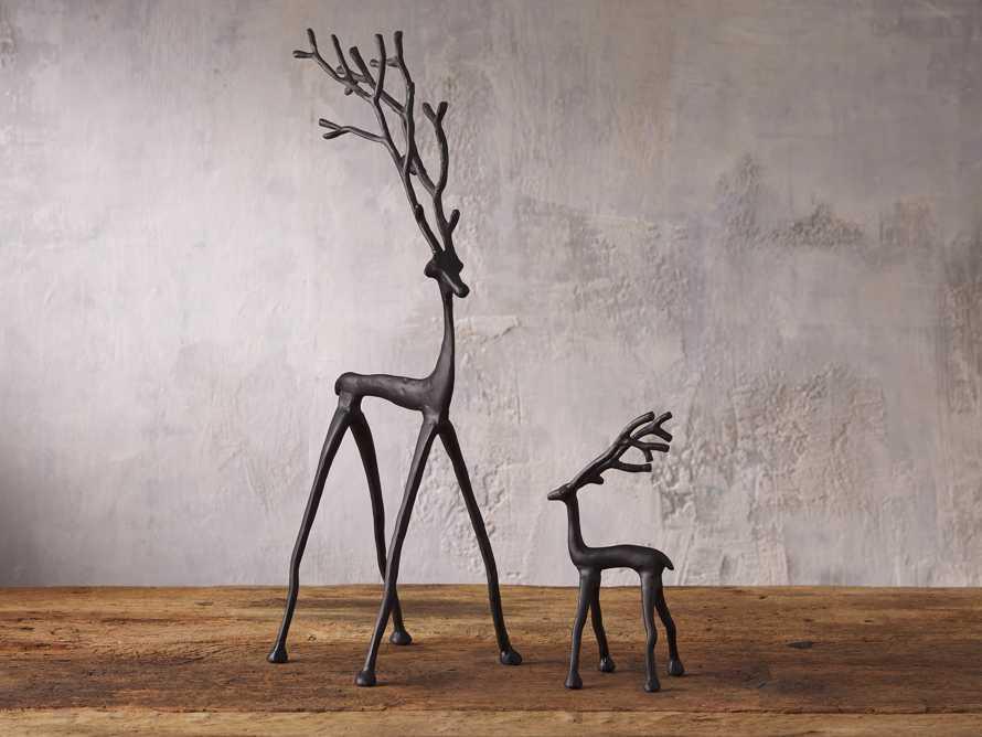 Large Twig Deer, slide 3 of 3