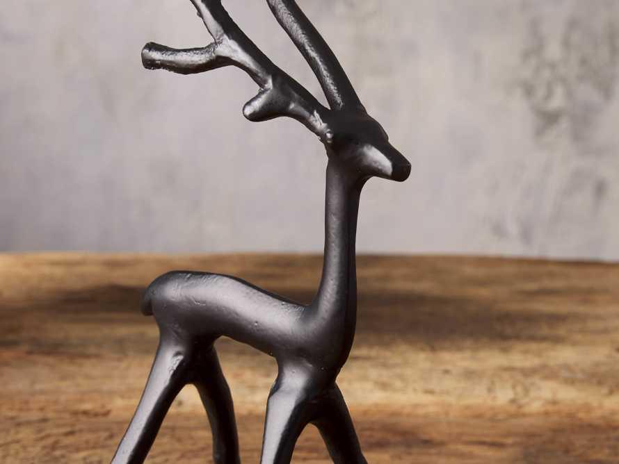Small Twig Deer, slide 2 of 3