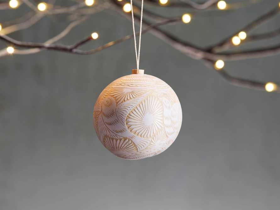 Mixteca Ornament (Set of 3), slide 1 of 2