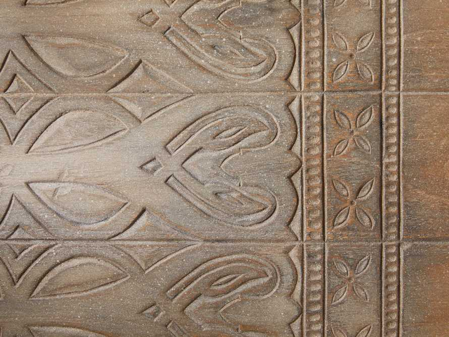 Toraja Teak Panel, slide 3 of 4