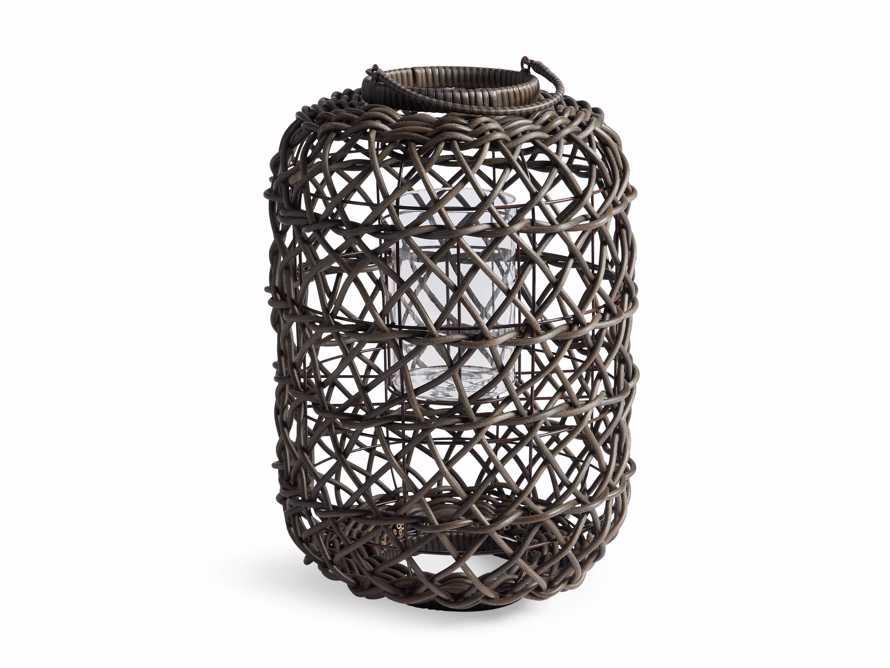 Wyatt Dry Bark Lantern
