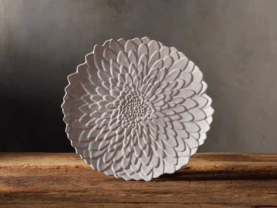 Bloom Large Plate