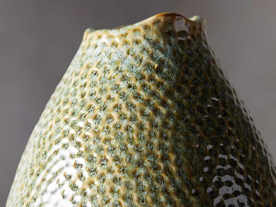 Eva Tall Vase in Heather, slide 2 of 4
