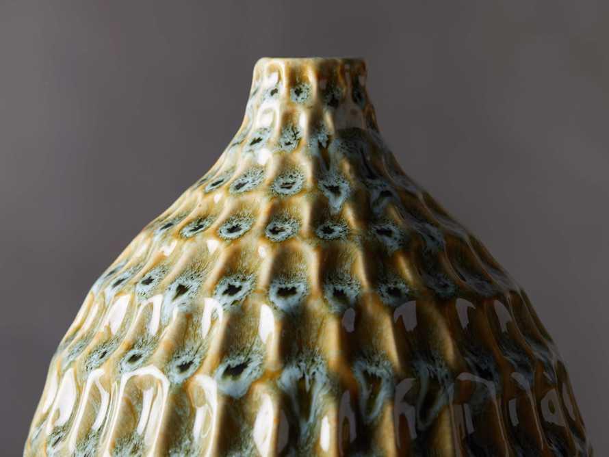 Eva Bud Vase in Heather, slide 2 of 5