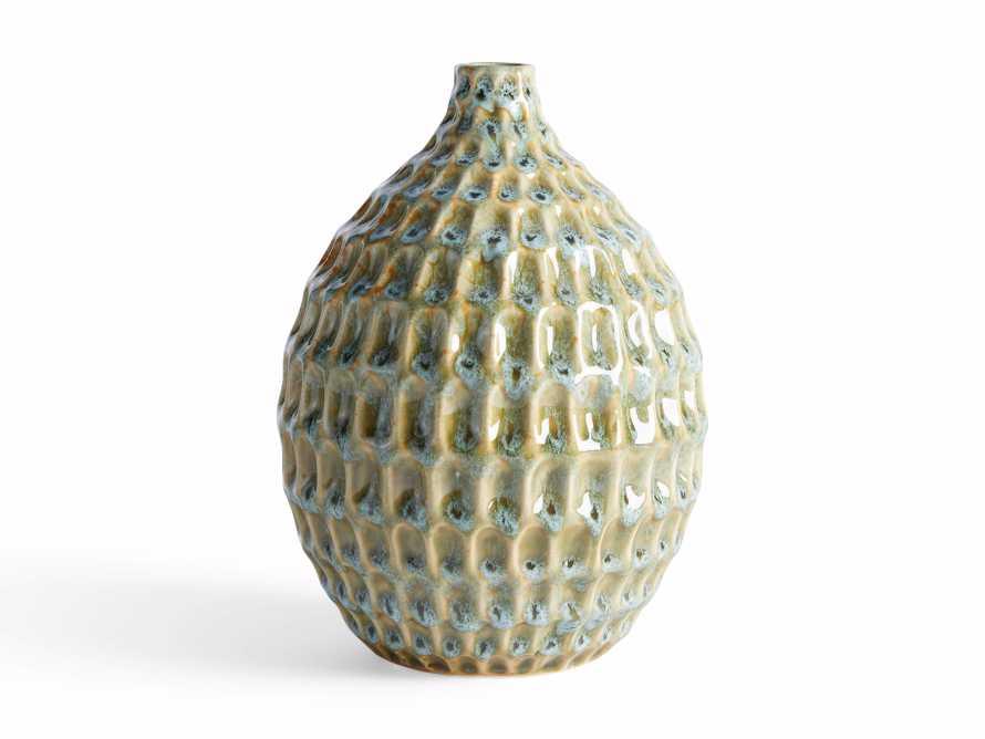 Eva Bud Vase in Heather, slide 5 of 5