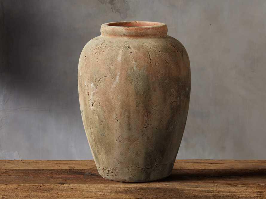 """Amphora 19"""" Vase, slide 1 of 6"""
